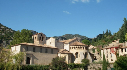 WE Navacelles et Saint Guilhem