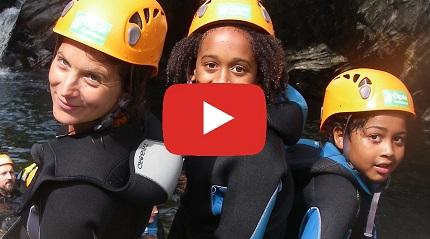 canyoning tayrac video2