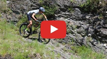 rando vtt cevennes video2